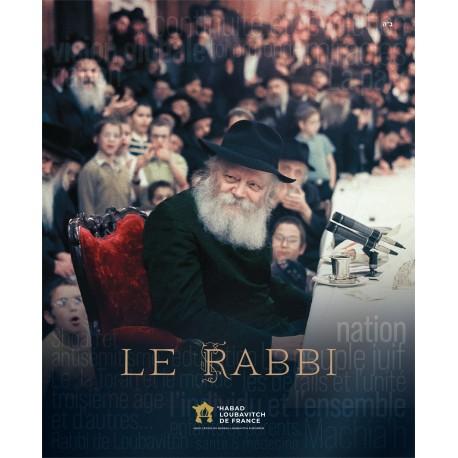 Le Rabbi