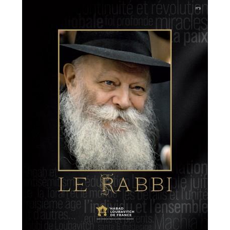 Le Rabbi - Éditée en 2019
