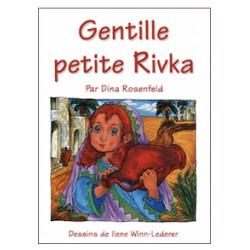 Gentille petite Rivka