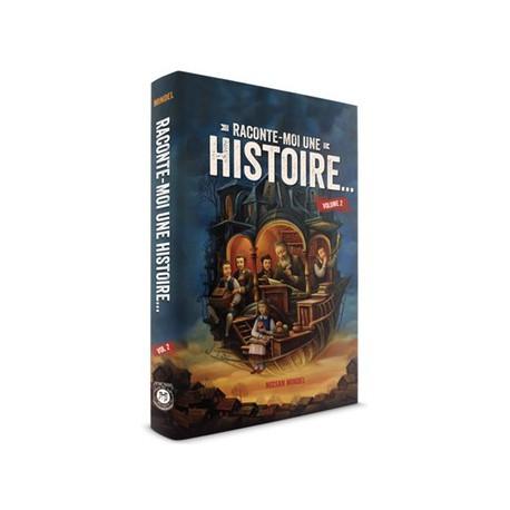 Raconte-moi une histoire (vol. 2)