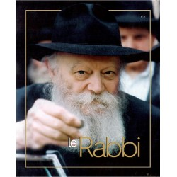 LE RABBI - Journal 2018