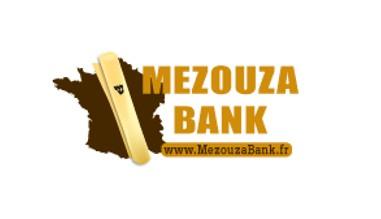 Mezuza bank